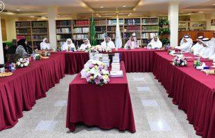 وزير الثقافة والإعلام يشكر نادي جدة الأدبي