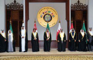 انطلاق اعمال الدورة السابعة والثلاثين للمجلس الاعلى لمجلس التعاون لدول الخليج العربية