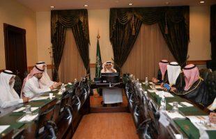 أعضاء المجلس البلدي يقفون على تجربة مركز التكامل التنموي بامارة منطقة مكة المكرمة